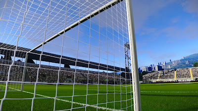 PES 2020 Stadium Alberto Picco