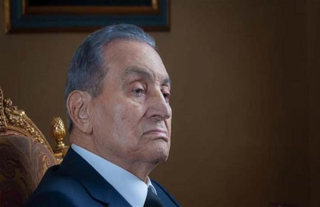 تخلي عن السلطة في 11 فبراير وتوفي 25 فبراير _ وفاة الرئيس مبارك