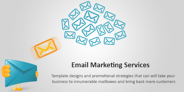 Email Marketing Services Company Mumbai
