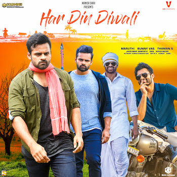 Har Din Diwali 2020 720p 950MB WEBRip Hindi Dubbed MKV