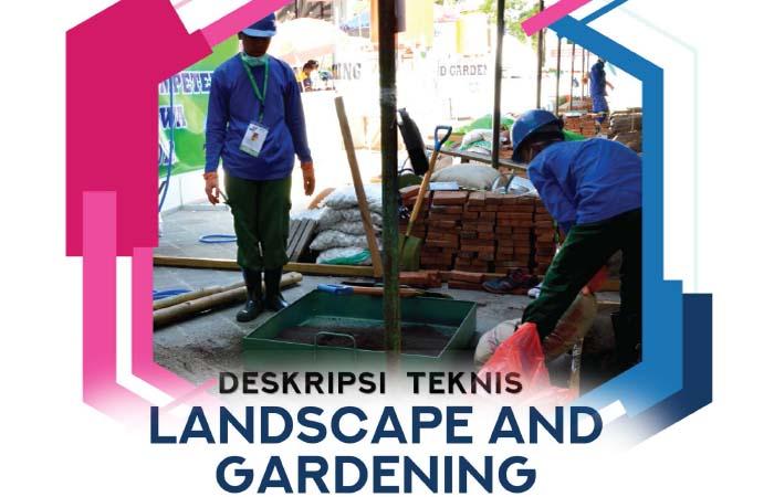 LKS SMK Landscape and Gardening