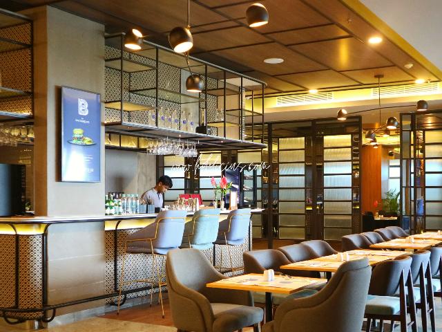 Food Exchange & Gourmet Bar