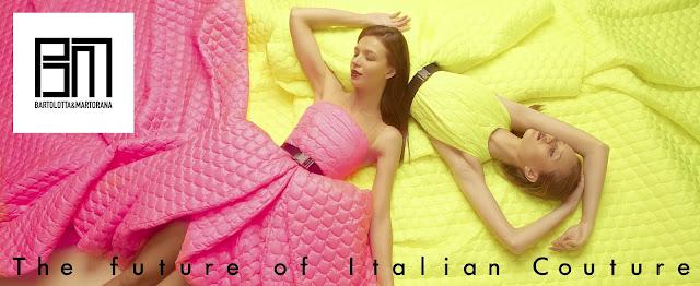 The future of Italian Couture: interview with Bartolotta & Martorana