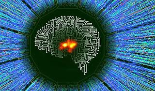 machine learning universe