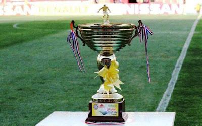 تحديد موعد نهائي بطولة كأس العراق