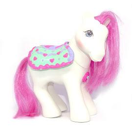 MLP Pretty Puff Year Nine Secret Surprise Ponies G1 Pony