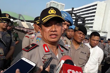 Setelah Diskusi Bersama, Ini Penilaian Kapolda Lampung Terhadap Ratna Sarumpaet!