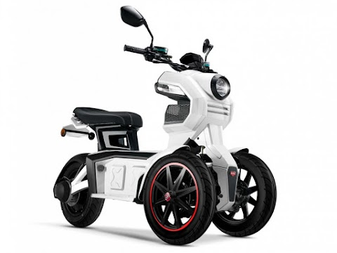 Our opinion on Minimotors electric scooters