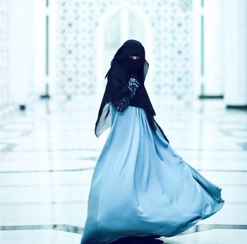 Kisah gadis 20 tahun menyesal berkahwin dengan ustaz