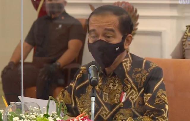 PKS: Satu Tahun Jokowi-Ma'ruf Cuma Tingkatkan Utang dan Penangkapan Aktivis