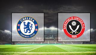 اون لاين مشاهدة مباراة تشيلسي وشيفيلد يونايتد بث مباشر 31-08-2019 الدوري الانجليزي اليوم بدون تقطيع