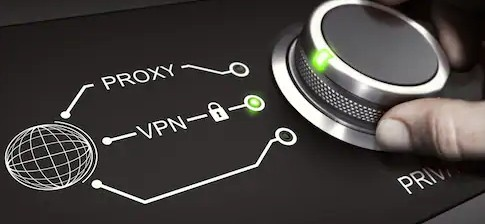 WHY SOME WEBSITES NOTIFY THAT YOUR PHONE HAS IP PROXY