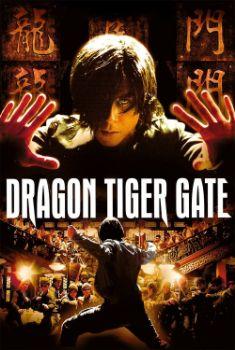 Dragon Tiger Gate Torrent - BluRay 720p Dual Áudio