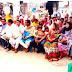 দিনাজপুরে নব-নির্বাচিত কাউন্সিলরদের সংবর্ধনা প্রদান