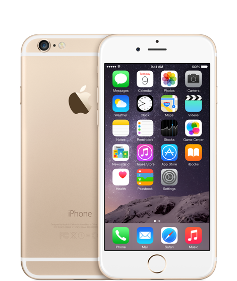 Bypass iCloud Activation Lock & Remove iCloud Account from iPhone 6
