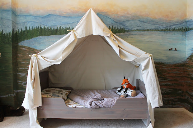 Kids Bed Tent Camping