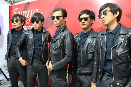 Gambar Leather Jacket Changcuters