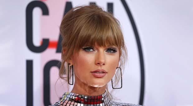 Taylor Swift Gunakan Teknologi Pengenalan Wajah Cegah Penguntit