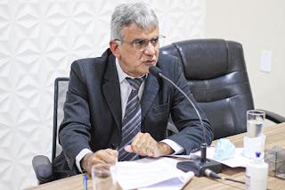 Frei Martinho, tem novo decreto com medidas de combate a Covid 19; Confira