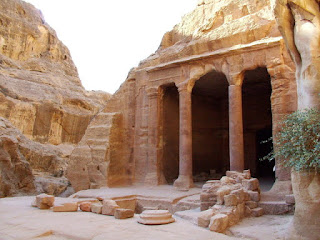 Jordan Asks U.S. for Import Restrictions to Protect Archaeological Heritage from Looting and Smuggling