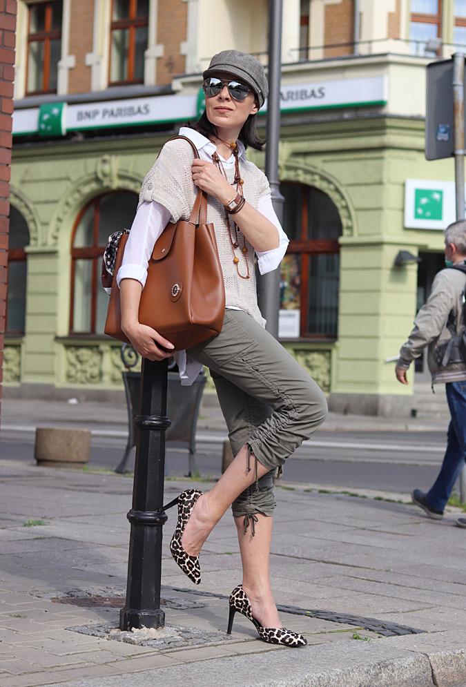 blogerka modowa minimalissmo