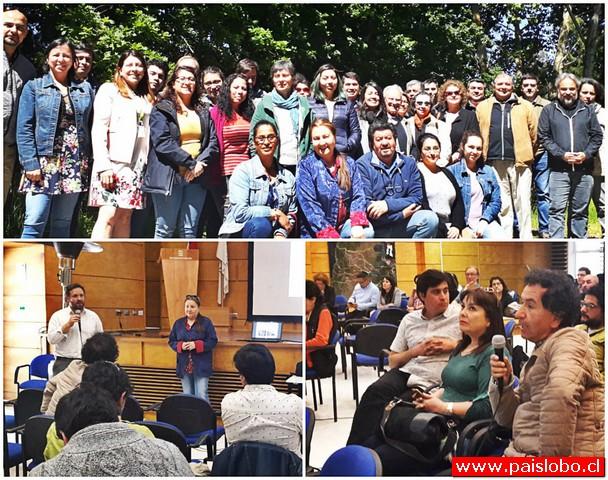 """Crean """"Mesa Provincial de Humedales"""" de Osorno"""