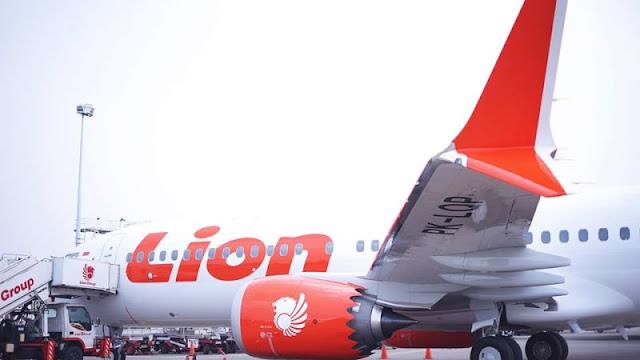 Lion Air: Nomor Penerbangan JT-610 Segera Dipensiunkan