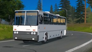 Bus - Ikarus 250 New Version