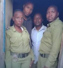 Hawa ndiyo Askari Saba wa Polisi Tanzania waliofukuzwa kazi