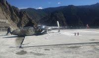 artvin helikopter kazası video