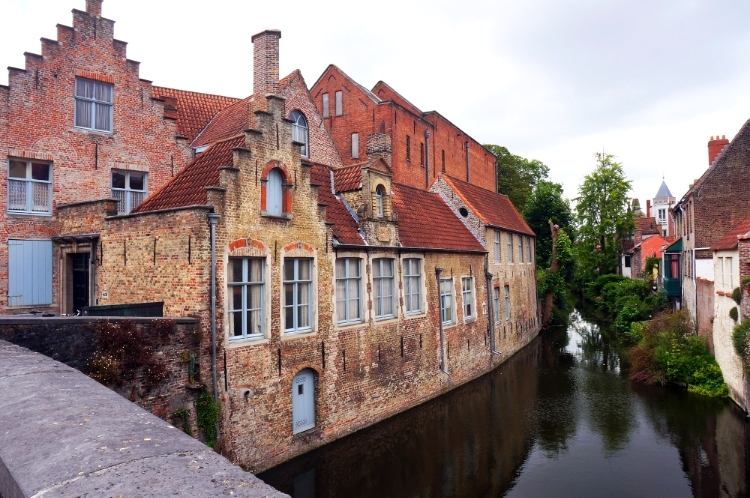 Euriental | fashion & luxury travel | in Bruges