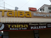 Taiba Bakery Hyderabad