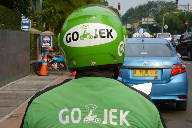 Saingi Gojek, Kemenhub Bakal Bentuk Transportasi Online Pelat Merah