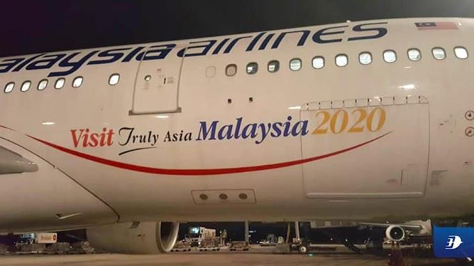 Tagline Tahun Melawat Malaysia 2020, Bangla Mana Yang Translate Ni?