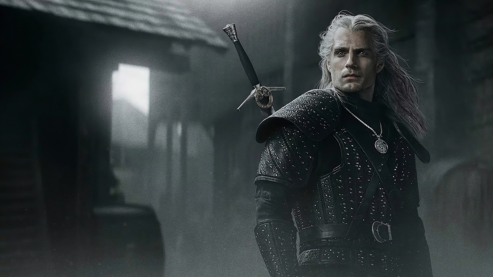 Henry Cavill The Witcher Netflix críticas