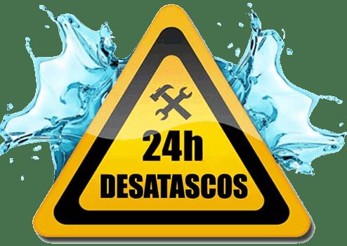 DESATASCOS DE URGENCIA EN GUADALAJARA