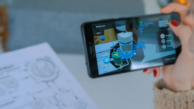 Augmented Reality Will Become Common