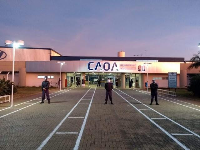 Caoa retoma produção de carros e SUV's em Anápolis (GO)
