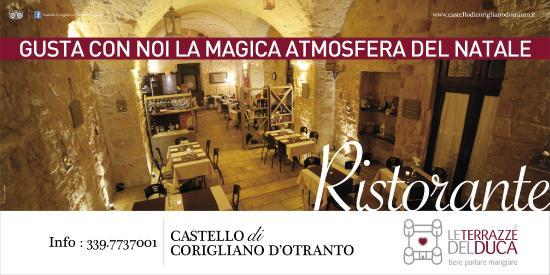 La Fonte Scritta Tutta La Verità Sul Ristorante Castello