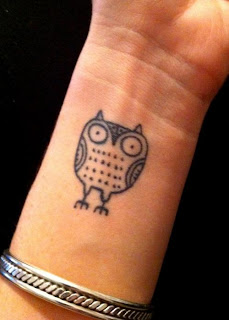Tatuajes Pequenos De Buhos Tatuaje Original Fotos De Tatuajes