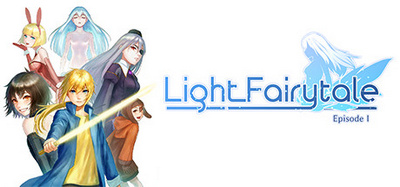 Light Fairytale Episode 1 Collector Edition-PLAZA