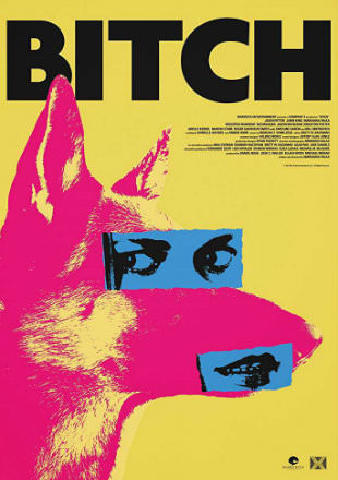 Bitch 2017 HDRip 300Mb Full English Movie Download 480p Watch Online Free bolly4u