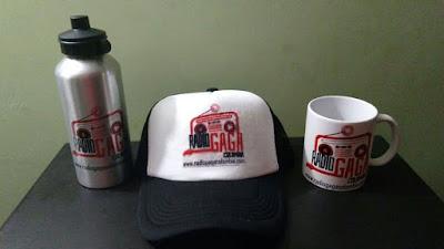 Termos - Gorras - Mugs