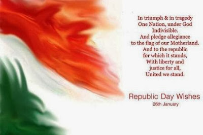 Republic Day Messages with Images