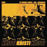 A$AP Ferg - Kristi (feat. Denzel Curry, IDK & NickNack) - Single  Cover
