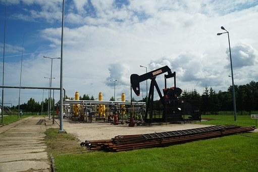 SMK Jurusan Teknik Pengolahan Minyak dan Gas