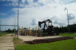SMK Jurusan Teknik Pengolahan Minyak, Gas dan Petrokimia