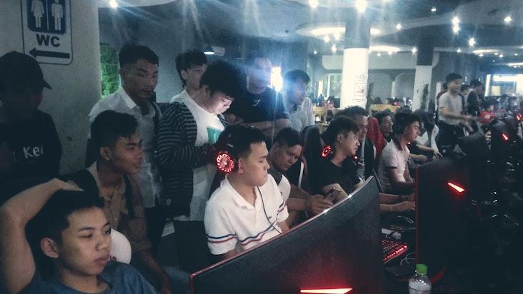 Tổng kết giải đấu AoE Việt Nam Open 2019 ngày thi đấu 7/11: Sự tiếc nuối mang tên GameTV