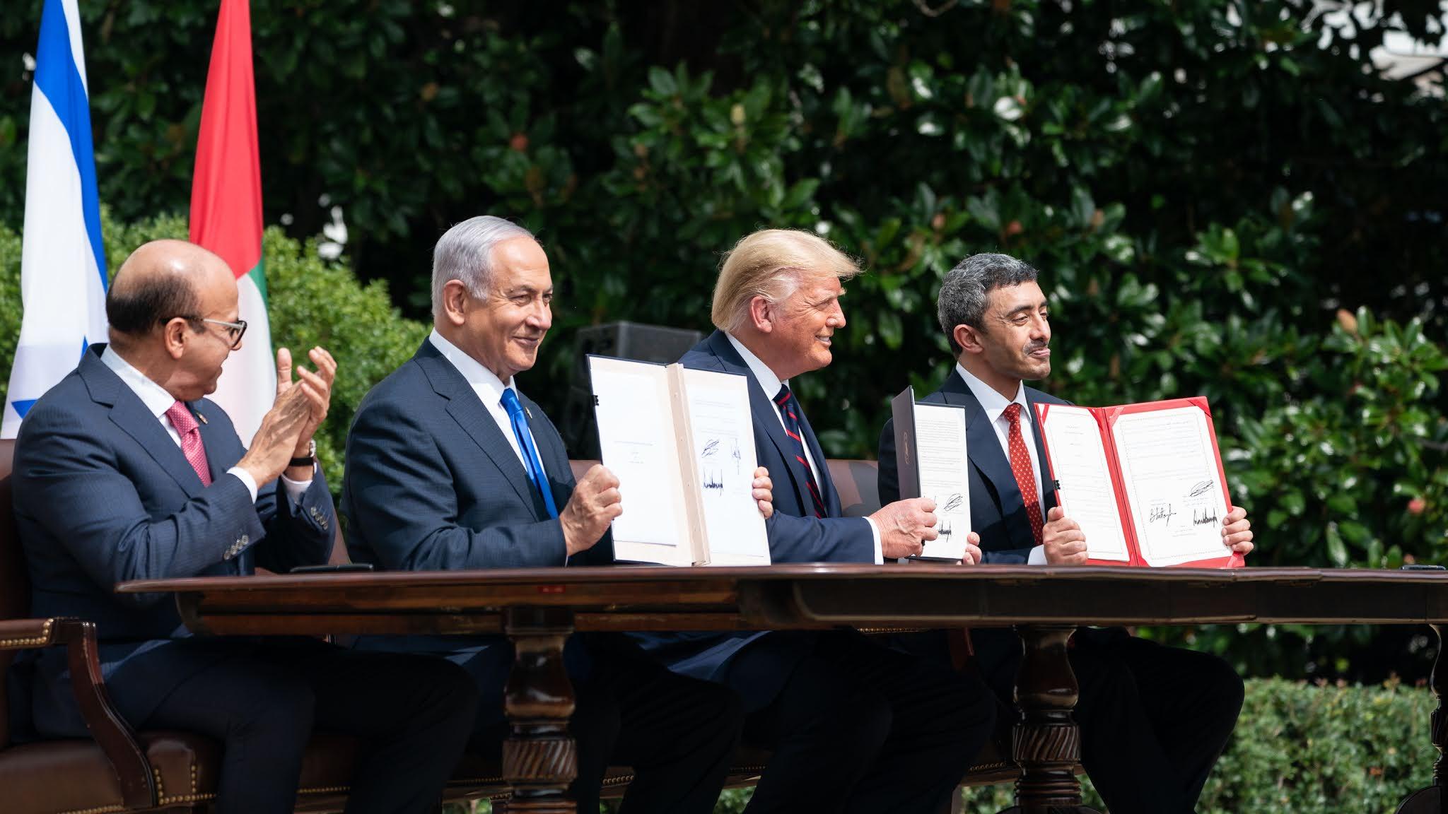 هل صفقة التطبيع حقا مكسبا لإسرائيل؟