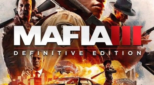 Mafia 3 Torrent Download - Definitive Edition